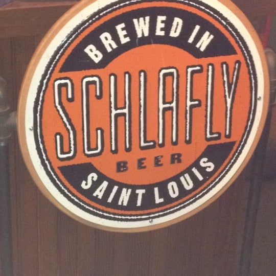 Photo taken at Schlafly Bottleworks by Nicole 🌸 L. on 9/1/2012