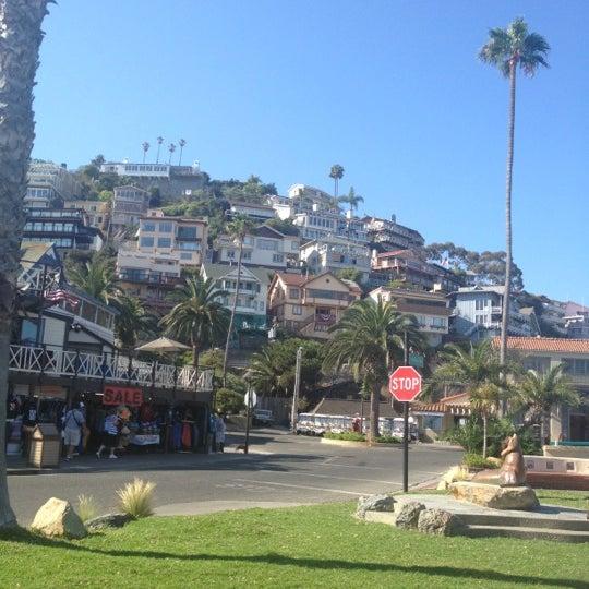 Photo taken at Santa Catalina Island by Alison W. on 8/19/2012
