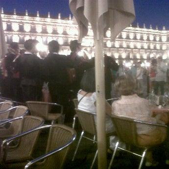 Foto tomada en Las Torres por Eva S. el 7/19/2012