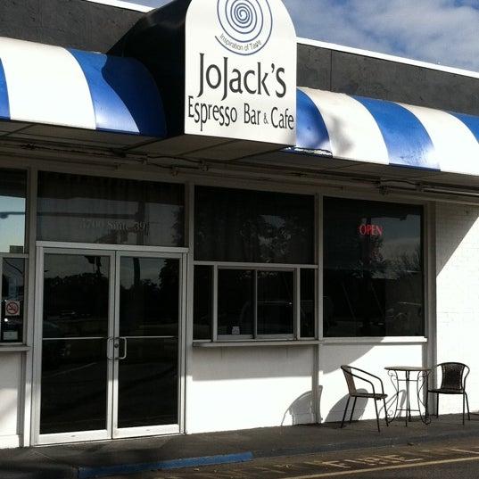 Jojack S Espresso Bar And Cafe