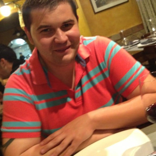 Das Foto wurde bei Restaurante Rústico von La Rubia T. am 7/14/2012 aufgenommen