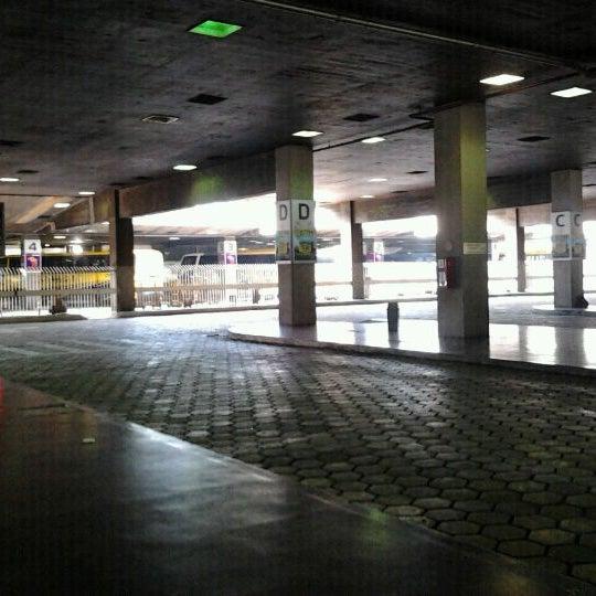 Photo taken at Terminal Rodoviário Governador Israel Pinheiro by Pedro P. on 3/24/2012