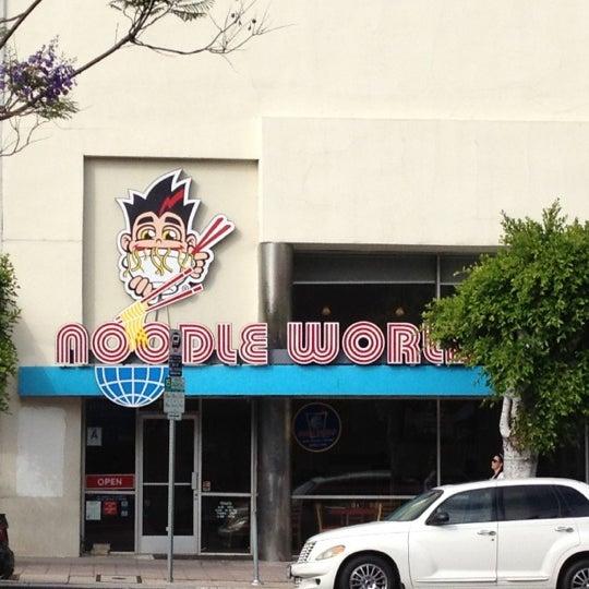 Thai Restaurant Westwood Village Ca