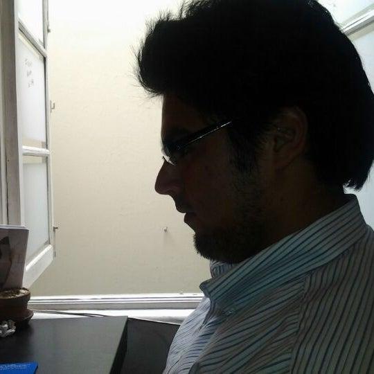 Foto tomada en Qualia por Alvarock J. el 12/10/2011