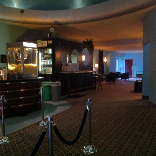 Academy Movie Theater Portland