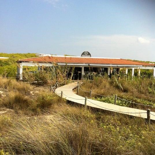 Photo taken at Vogamari by Maria Cristina S. on 10/1/2011
