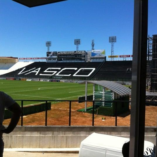 Foto tirada no(a) Mega Loja Gigante da Colina por Dico L. em 2/4/2012