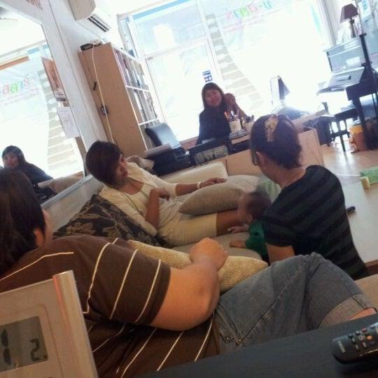 Photo taken at B-star-Music School by Taspong S. on 2/1/2012