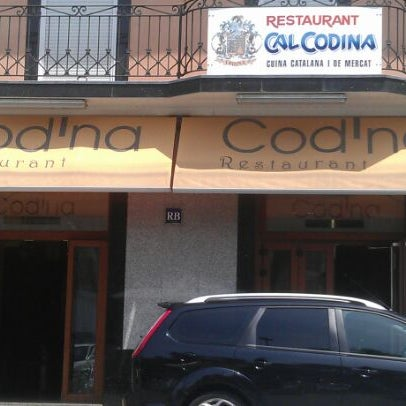 Photo taken at Cal Codina by Anniki on 5/29/2012