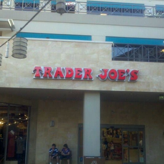 Photo taken at Trader Joe's by Ryan R. on 9/7/2011
