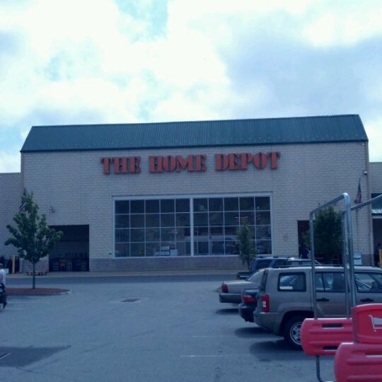 The Home Depot Hardware Store In Londonderry