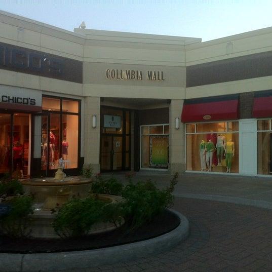 Columbia Mall - Shopping Mall in Columbia