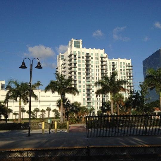 Jusus Romero West Palm Beach