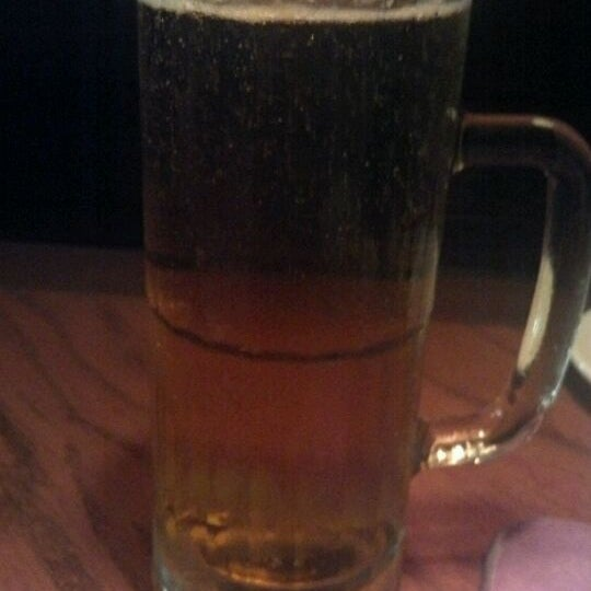 Photo taken at Outback Steakhouse by Mark H. on 10/15/2011