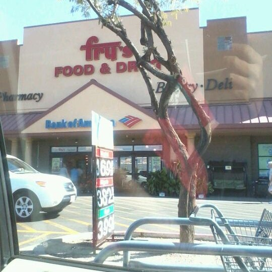 Frys Food Store Interview Process