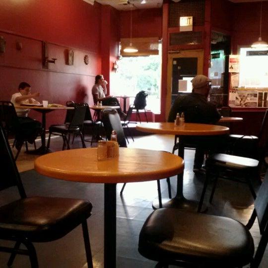 Kristoffer S Cafe Bakery