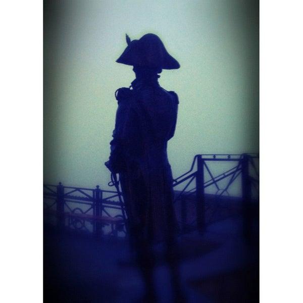 Photo taken at Trafalgar Tavern by Dirk S. on 11/20/2011
