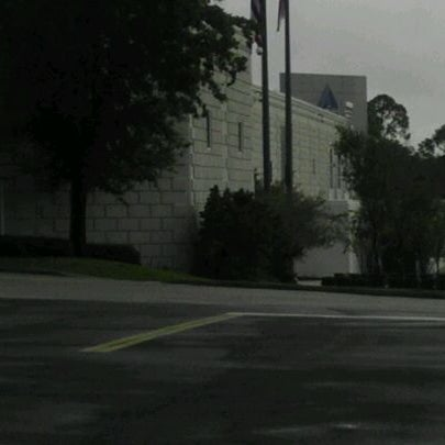 Photo taken at Florida State College at Jacksonville (Deerwood Center) by Sarah W. on 11/17/2011