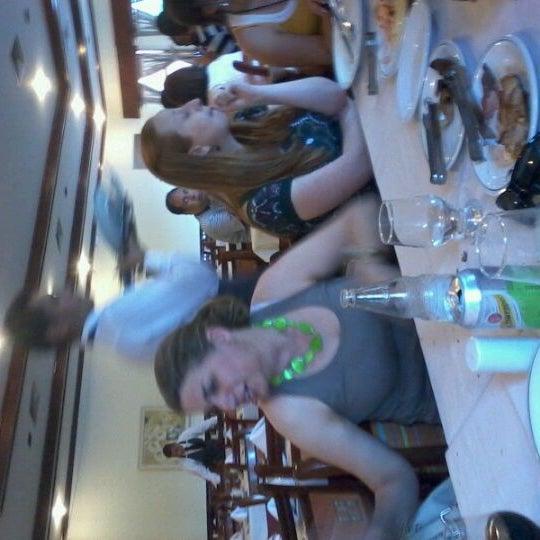 Foto tirada no(a) Rincão Gaucho Grill por Fani S. em 12/21/2011