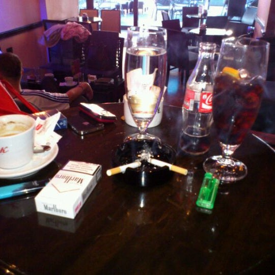 Caffe bar relax caf in zagreb for Food bar zagreb