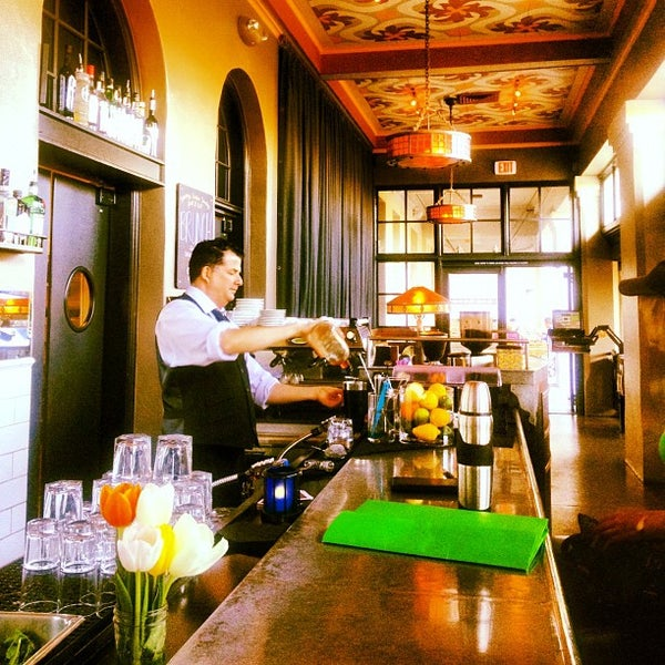 Photo taken at Maynards Market & Kitchen by C M. on 3/30/2012