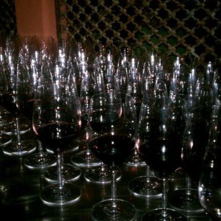Photo taken at 315 Restaurant & Wine Bar by The Santa Fe VIP on 9/23/2011