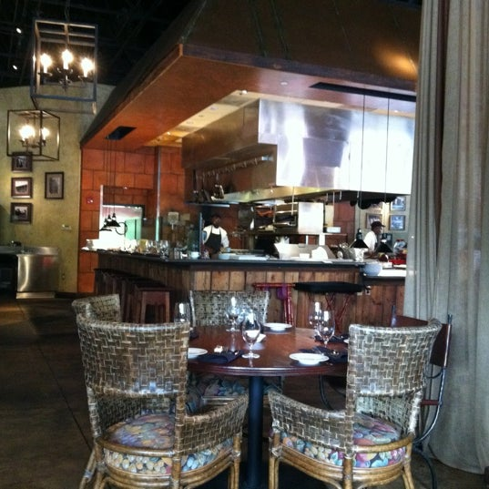 Rooster 39 S Wood Fire Kitchen 6601 Morrison Blvd