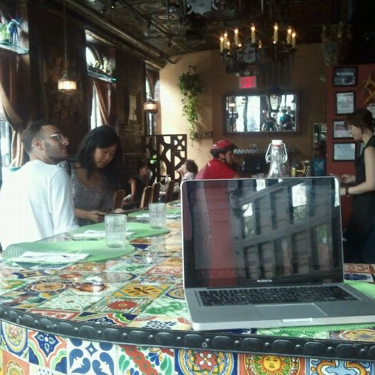 Photo taken at Chavela's by Suman G. on 9/15/2011