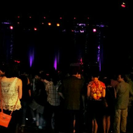 5/19/2012 tarihinde Daniel M.ziyaretçi tarafından Variety Playhouse'de çekilen fotoğraf