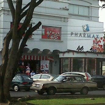 Photo taken at Pharmax by miguel u. on 12/16/2011