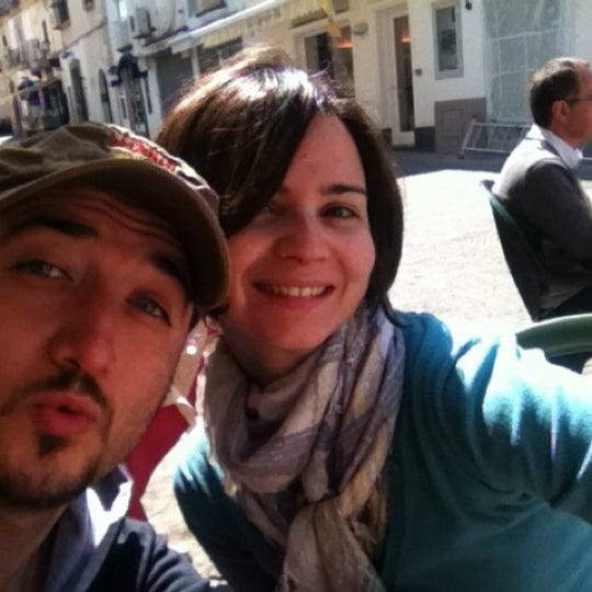 Foto scattata a La Strambata da Vincenzo M. il 3/31/2012