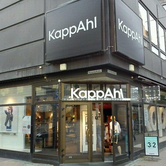Kappa Ahl