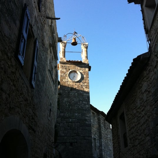 Photo taken at Luberon by Véronique B. on 10/31/2011