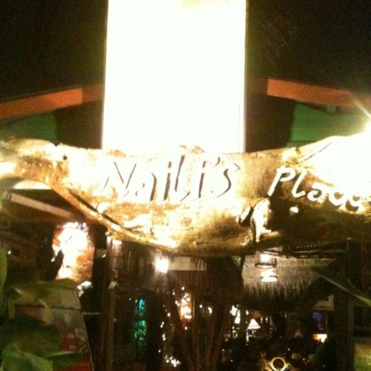 Photo taken at Naili's Place by Apex T. on 6/17/2012