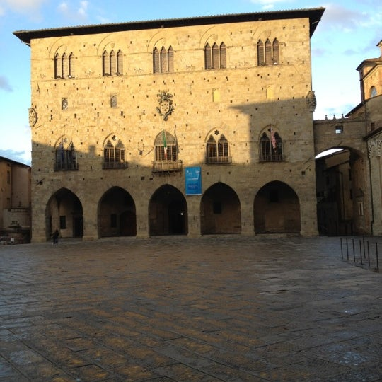 Where's Good? Holiday and vacation recommendations for Pistoia, Italy. What's good to see, when's good to go and how's best to get there.