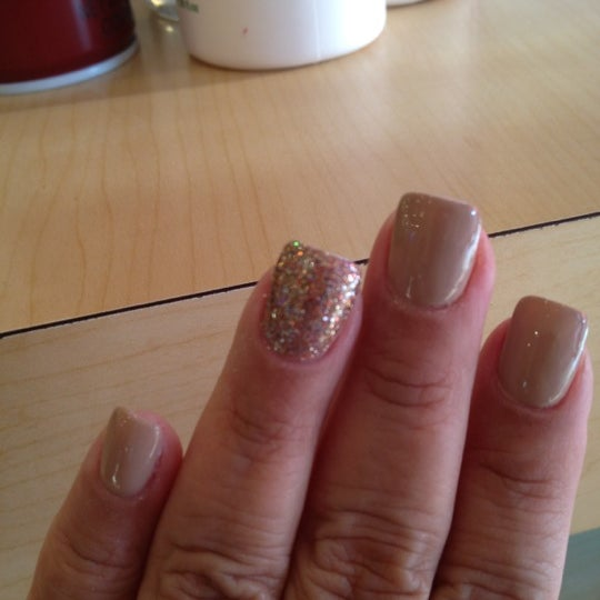 Lovely Nails Salon - Addison, IL