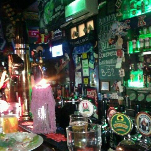 Снимок сделан в Паб №1 / Pub №1 пользователем Julia 6/22/2012