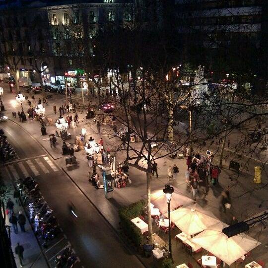 Foto tomada en Hotel Arc La Rambla por Aurelien G. el 3/5/2012