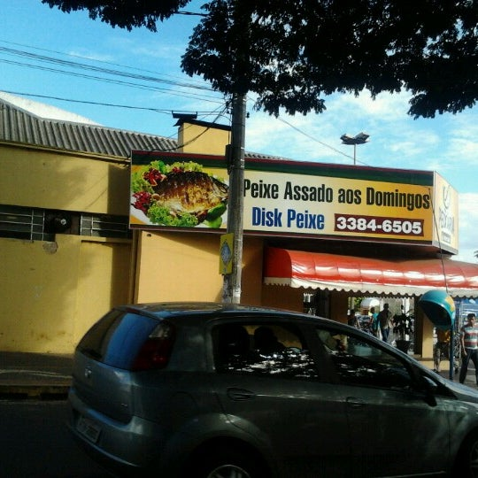 Photo taken at Mercado Municipal Antônio Valente by Thuguedery S. on 7/24/2012