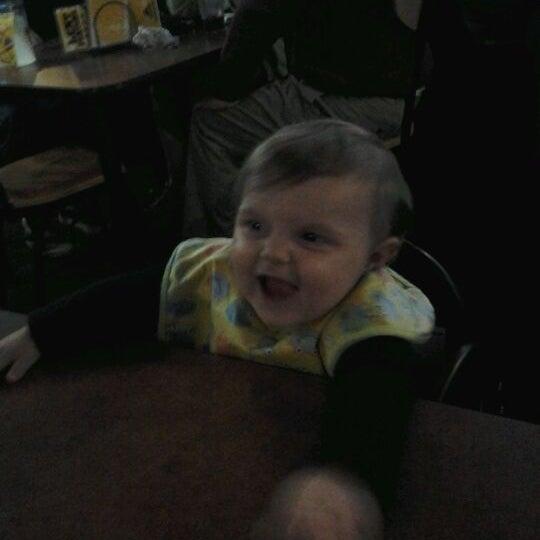 Photo taken at Buffalo Wild Wings by Dorene M. on 3/17/2012