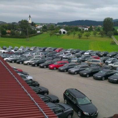 Das Foto wurde bei Auto Engleder GmbH von Günter H. am 9/6/2012 aufgenommen