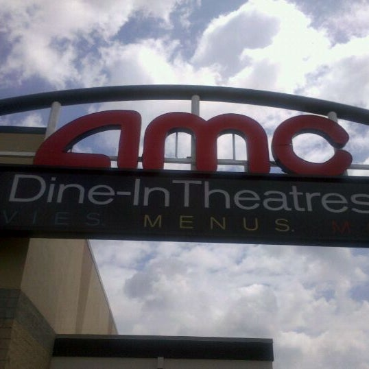 Fotos en amc dine in theatres essex green 9 west orange nj New jersey dine in theatre