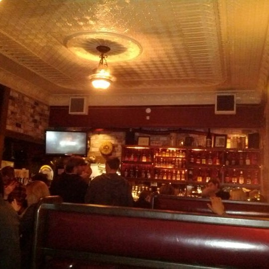 Photo taken at Samuel Horne's Tavern by T. Aaron Carter on 3/3/2012