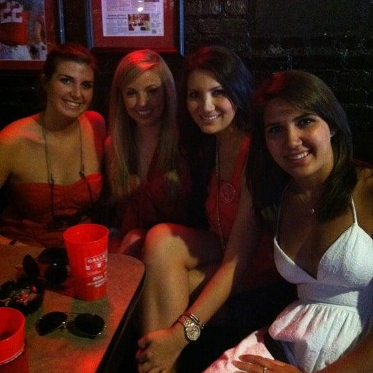 Photo taken at Gallette's by Rachel C. on 4/14/2012