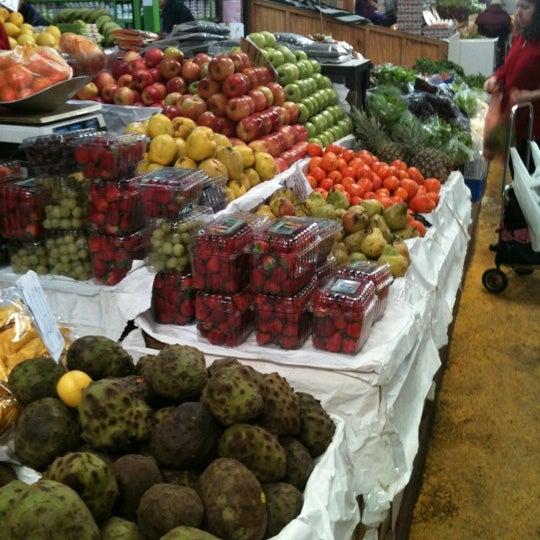 Foto tomada en Vega Central por Hector E. el 9/8/2012