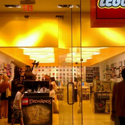 The LEGO Store - Northwest Raleigh - 16 tips from 1576 visitors