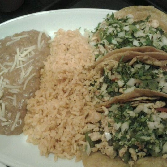 Mexican Restaurant Albany Park
