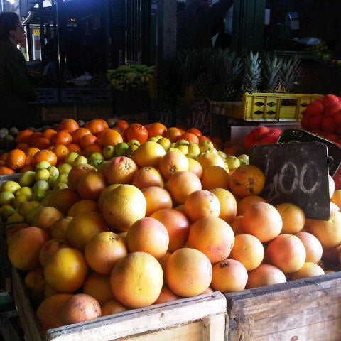 Foto tomada en Vega Central por Pablo B. el 7/25/2012