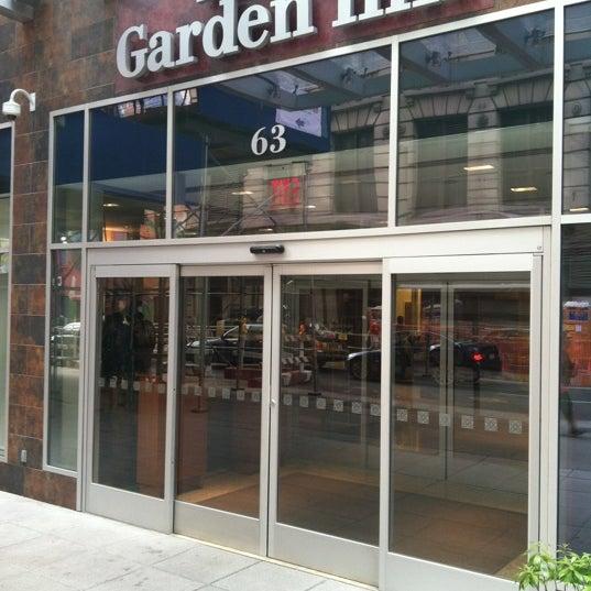 Hilton Garden Inn New York West 35th Street Koreatown 78 Tips From 3586 Visitors