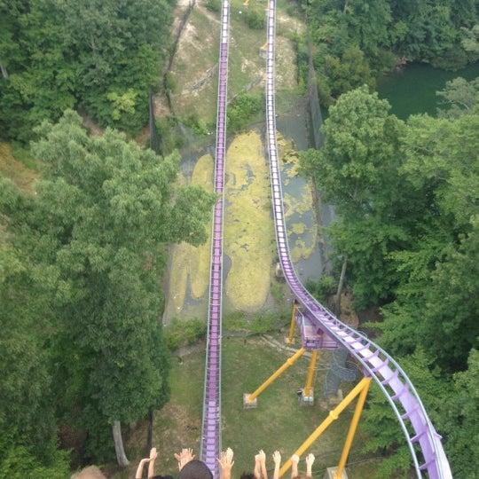 Photos at Apollo\'s Chariot - Busch Gardens - Williamsburg, VA